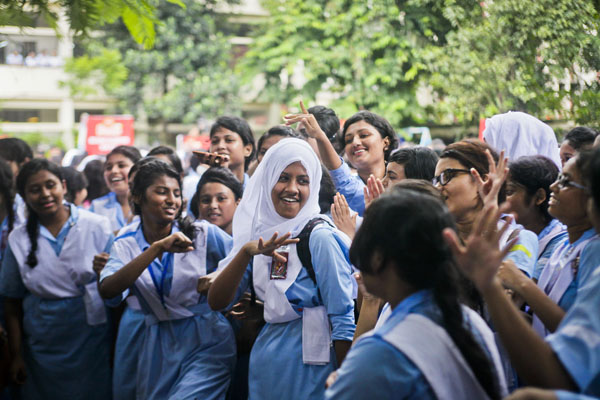 Gender-friendly sanitation in schools still a far cry