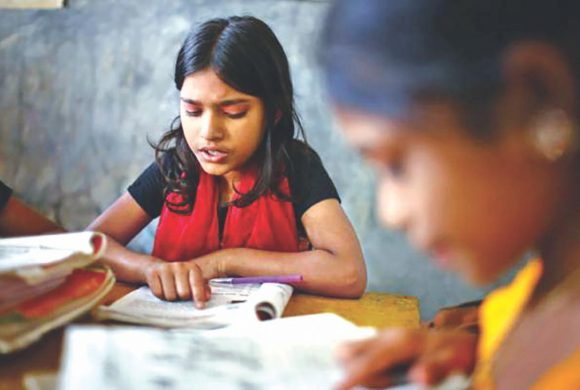 Menstrual hygiene management and the SDG context